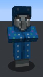 Illusionniste de la version 1.12 de Minecraft