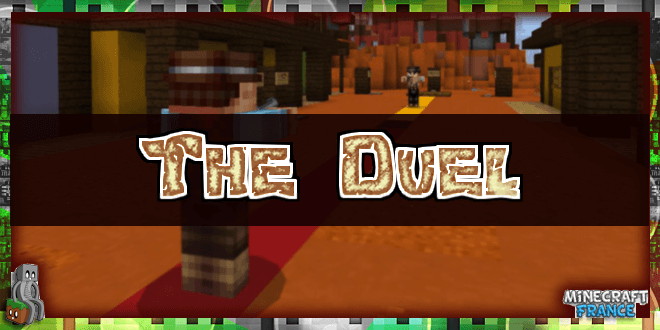 Photo of [Map PE] The Duel [1.0.4]