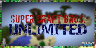 Super Craft Bros Unlimited