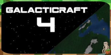 Photo of [Mod] Galacticraft 4 [1.8.9 – 1.12.2]