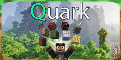 Photo of [Mod] Quark [1.9.4 – 1.14.4]