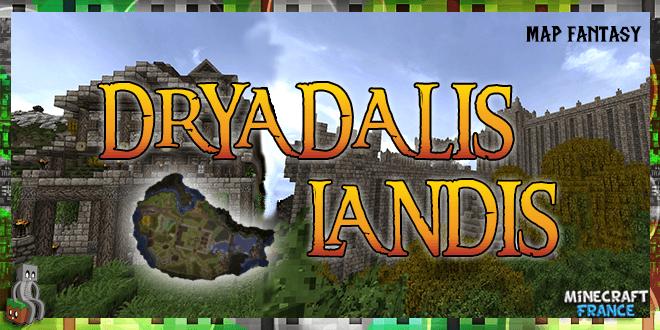 Dryadalis Landis