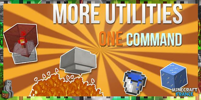 More Utilities - Une