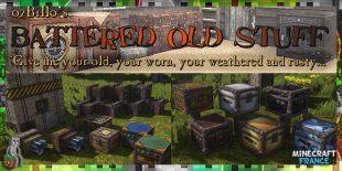 Battered Old Stuff