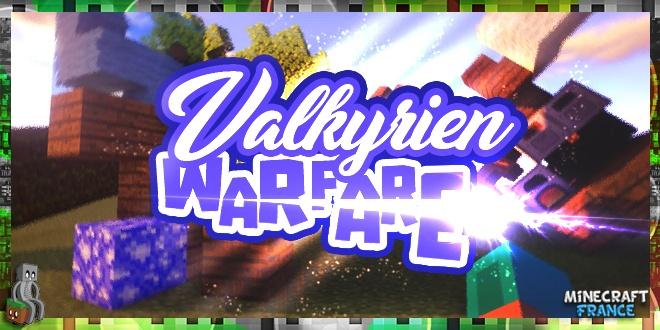 Valkyrien Warfare