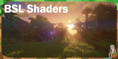 Photo of BSL Shaders