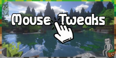 Photo of [Mod] Mouse Tweaks [1.7.10 – 1.15.1]