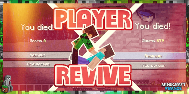 PlayerRevive