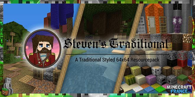 Steven's Traditional