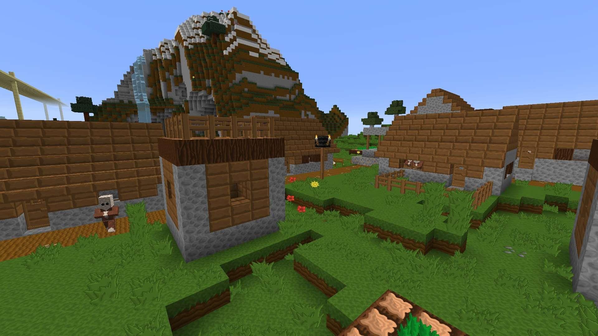 village PNJ de LIIE's