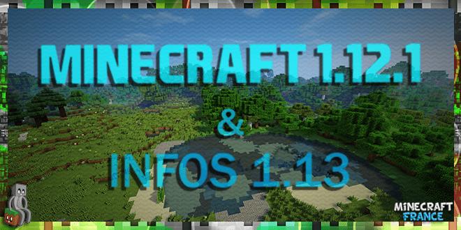 Minecraft 1.12.1
