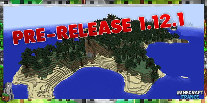 Pre-release 1.12.1