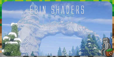 Photo of Ebin Shaders
