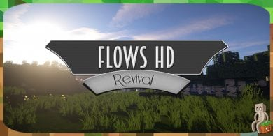 Photo of [Resource Pack] Flow's HD [1.7 – 1.14]