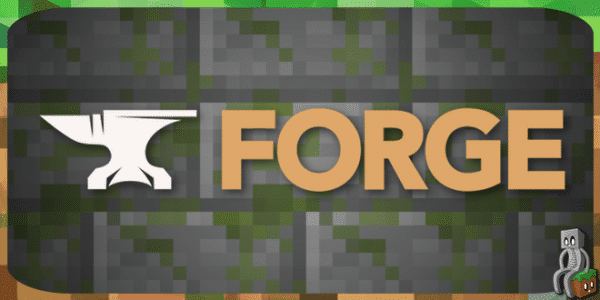 Mod] Minecraft Forge [1 7 - 1 14 4] - Minecraft-France