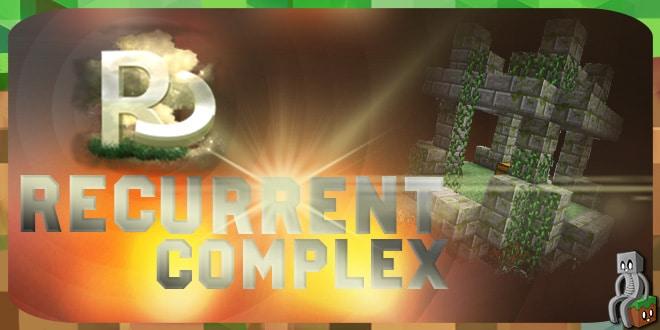 Photo of [Mod] Recurrent Complex [1.7.10 – 1.12.2]