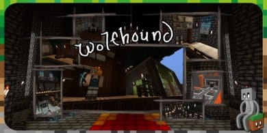 Photo of [Resource Pack] Wolfhound [1.8 – 1.16]