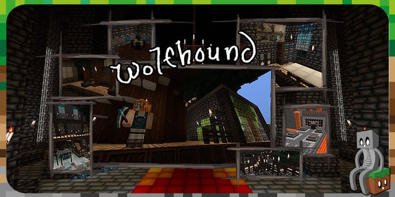pack de texture Wolfhound