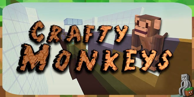 Crafty Monkeys -