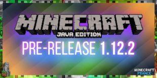 Pre release 1.12.2