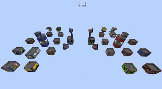 Cube Control ZA