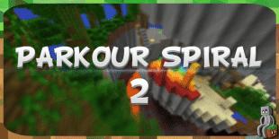 Parkour Spiral 2