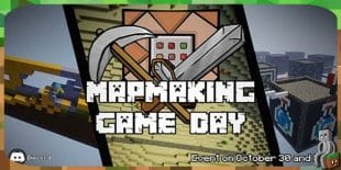 Mapmaking Game Day