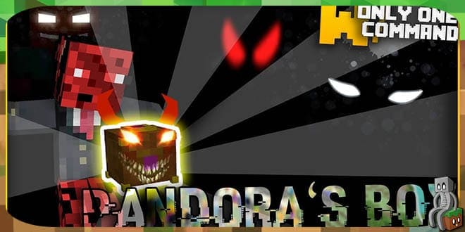 Photo of [No mod] Pandora's Box [1.12]