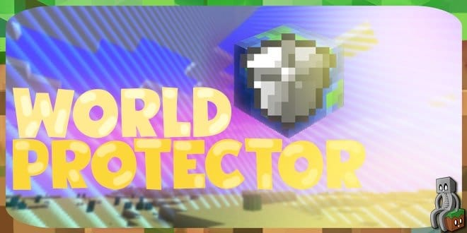 Photo of [Mod] WorldProtector [1.11.2 – 1.14.4]