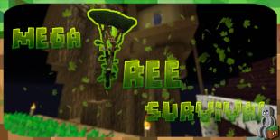 Mega Tree Survival