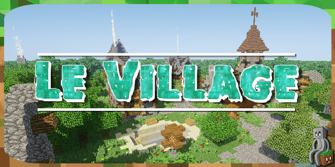 Photo of [Map] Le village [1.12.1]