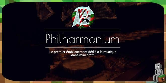 Photo of [Serveur] Philharmonium
