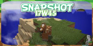 Snapshot 17w45