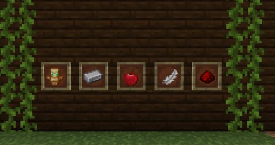 nouvelles textures