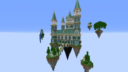 Palais Torches 2