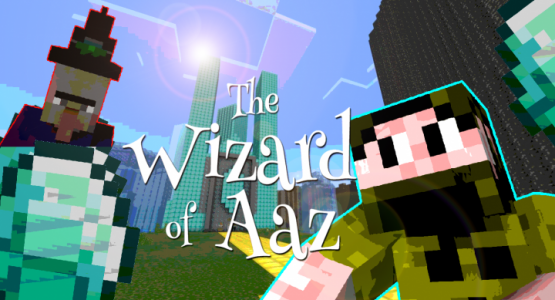 Wizard of Aaz