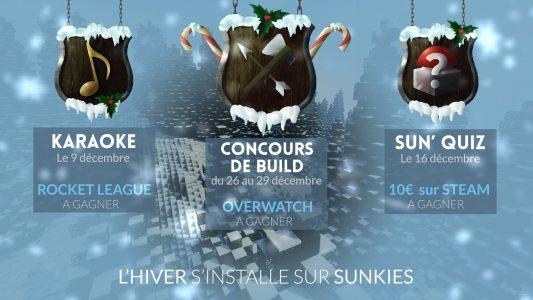 Sunkies