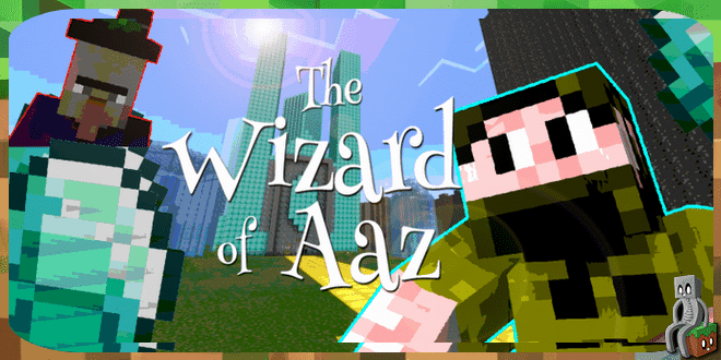 Photo of [Map PE] Wizard of Aaz [1.2.5]