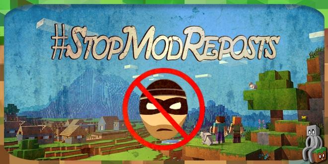 Photo of [Site] StopModReposts
