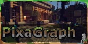 PixaGraph
