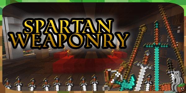 Spartan Weaponry
