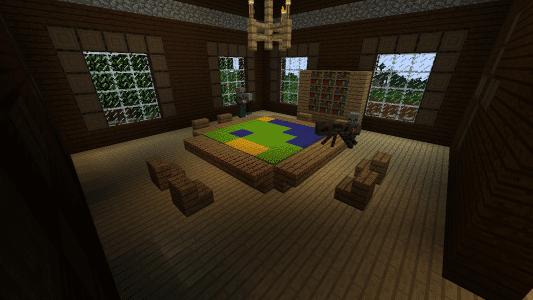 Sarinilli's DreamCraft (Base)