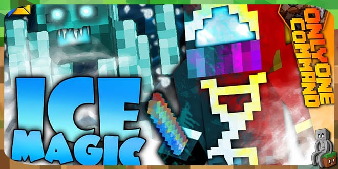 Photo of [No Mod] Ice Magic [1.12]