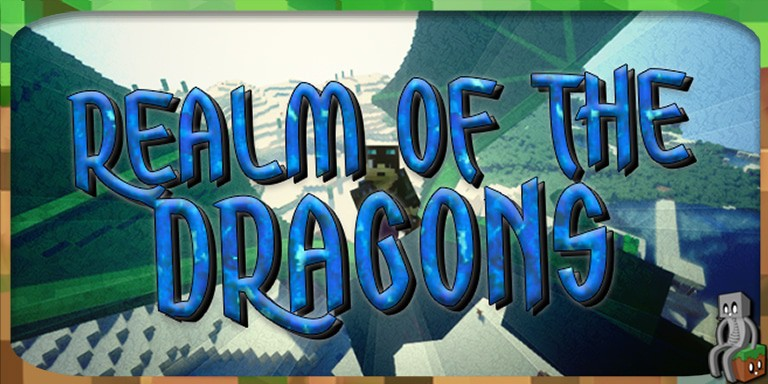 Mod] Realm of The Dragons [1 10 2 - 1 12 2] - Minecraft-France