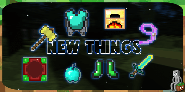 101 New Things