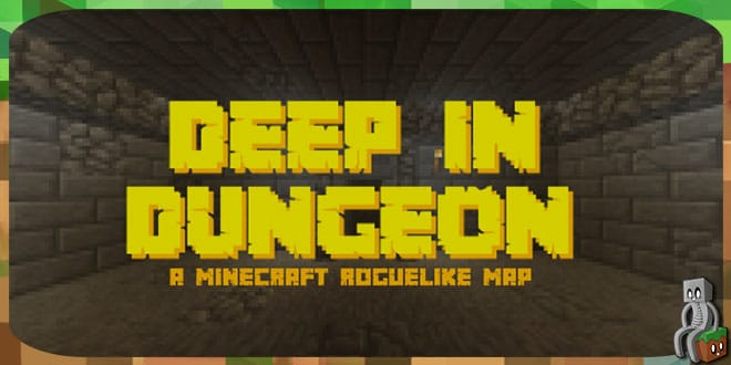 Deep in Dungeon
