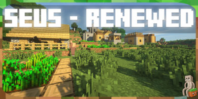 Photo of Sonic Ether's Unbelievable Shaders – SEUS Renewed