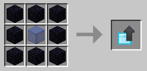 Iron Chests - upgrade