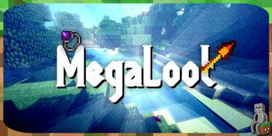 Photo of [Mod] MegaLoot [1.10.2 – 1.12.2]