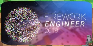 Photo of [Map] FIREWORK ENGINEER 2018 [1.12]